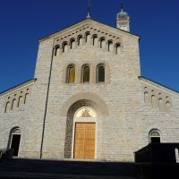Parrocchia S. Ambrogio - Varese - Giubiano, Варезе