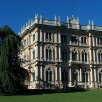 * Varese - Villa Ponti *, Варезе
