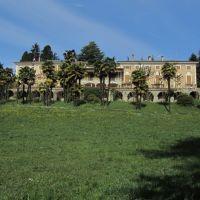 Villa Mylius, Варезе