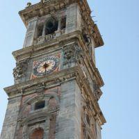Campanile della Basilica di San Vittore, Varese, Варезе