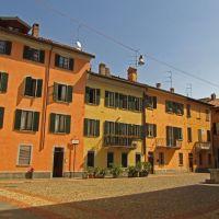 Varese - Piazza Canonica, Варезе