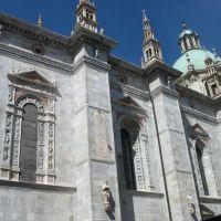 Il Duomo di Como, Комо