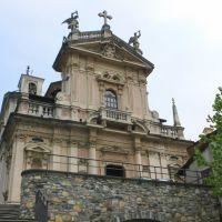 Chiesa Parrocchiale Don Aurelio, Комо