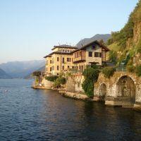 Villa Musa_Como lake_Italy, Комо