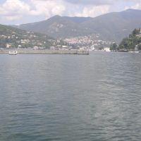 Lago de Como, Комо