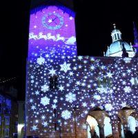 Christmas in Como, Комо