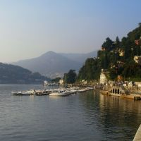 Como, Lago di Como, Комо