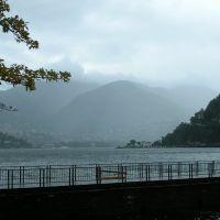 Lago di Como, Комо