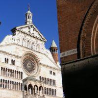 Duomo - via Baldesi, Кремона