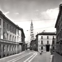 Corso Vittorio Emanuele, Кремона