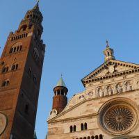 Duomo di Cremona, Кремона