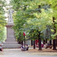 Piazza Castello, Кремона