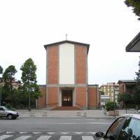 CREMONA  Chiesa di Cristo Re, Кремона