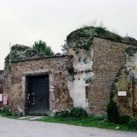 Porta Mosa - rudere medioevale 1, Кремона