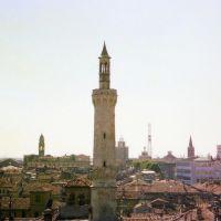 Il minareto di Via del Cistello, Кремона