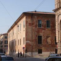 Cremona Street, Кремона