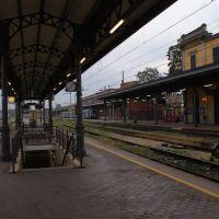 Cremona Railway Station, Кремона
