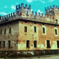 Castello di Malpaga, Леччо