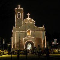 Malpaga - Chiesa Santa Maria Maggiore, Леччо