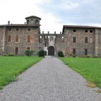 castello di malpaga 2, Леччо