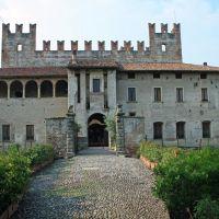 Malpaga - Castello, Леччо