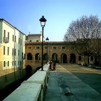 Mantova 1, Мантуя