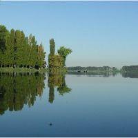 Lago Superiore, Мантуя