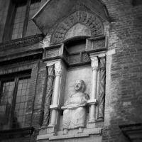 Edicola di Virgilio, Mantova, Мантуя