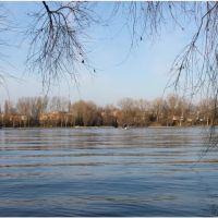 Lago di Mezzo, Мантуя