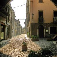 Mantova   ombre e luci ...    Mantova  shadows and lights, Мантуя