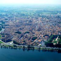 Mantova da Nord, Мантуя