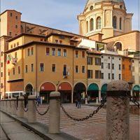 Mantova, Мантуя