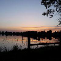 Mantova, la città dai mille tramonti - i tramonti più belli di sempre..., Мантуя