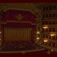 Teatro alla Scala di Milano{Contest November 10} by makis_rom, Милан