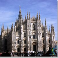 Duomo di Milano(Contest January 11) - by makis_rom, Милан