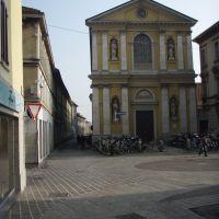 S. Maria Maddalena, Монца