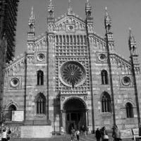 Il Duomo di Monza, Монца