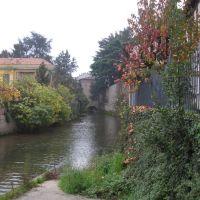 Monza-Lambro-Spalto S.Maddalena, Монца