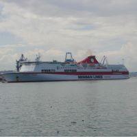 Hafen Ancona, Анкона