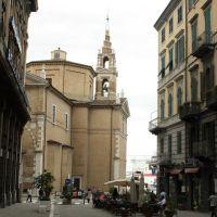 Corso Garibaldi, Ancona, Анкона