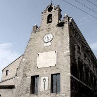 Palazzo degli Anziani - Ancona, Анкона