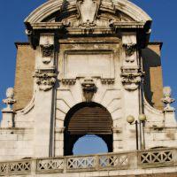 Porta Pia - Ancona, Анкона