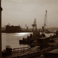 porto industriale - Ancona, Анкона