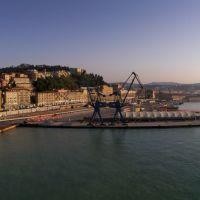 Ancona port, Анкона