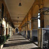 Gli Archi di Ancona, Анкона