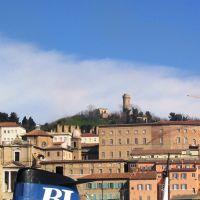 Ancona, Анкона