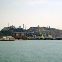 Ancona: the port and the city, Анкона