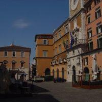 Piazza del Papa - Ancona - Italy, Анкона