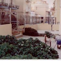 il giardino dellestate, Алькамо