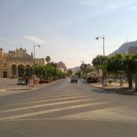 Viale della Madonna del ri, Алькамо